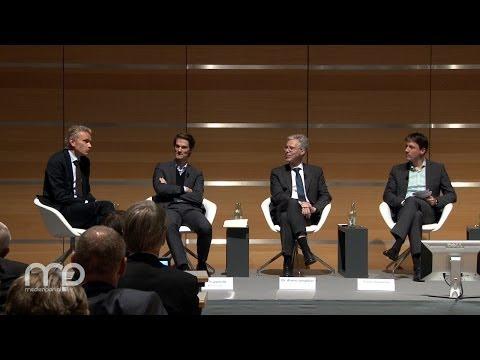 Diskussion: Die TV-Agenda - Die Evolution der Märkte und die Folgen