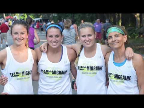 Team Migraine Promo