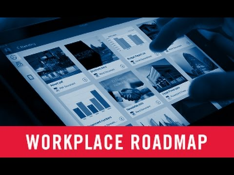 What's New in Autotask Workplace   Product Roadmap Series