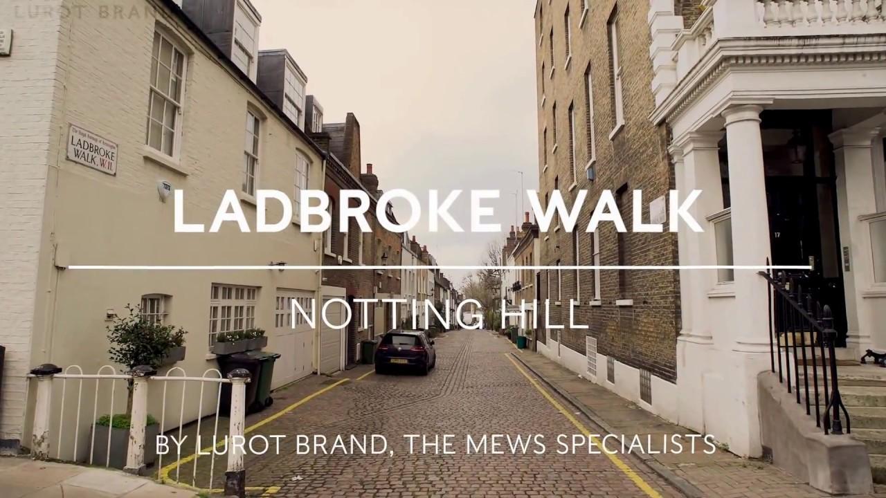 Ladbroke Walk