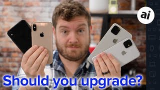 Should You Upgrade to the iPhone 11 Pro From iPhone XS?