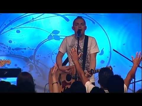 Danny Diaz - Nuestro Dios (Our God - Chris Tomlin)