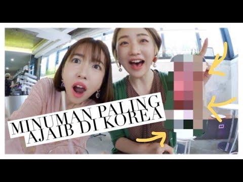DISULAPIN YOORA!! 🙈🙈petualangan Yeonnam-dong! Tempat hang out hits!