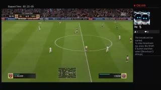 fierce-tin's Live PS4 Broadcast