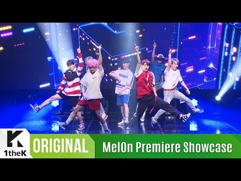 [MelOn Premiere Showcase] VICTON(빅톤)_EYEZ EYEZ