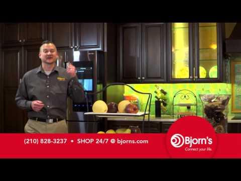 Bjorn's Smart Automation House