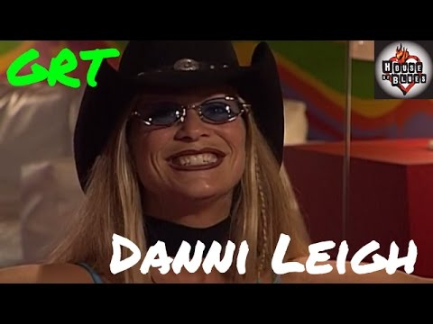 Danni Leigh | Green Room Tales | House of Blues