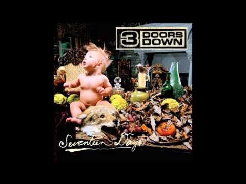 Baixar 3 Doors Down - Here By Me