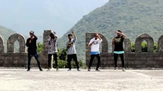 EDM ( EVIL DANCE GROUP ) JUNAGADH