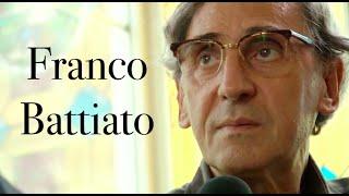 Franco Battiato - Inedito da