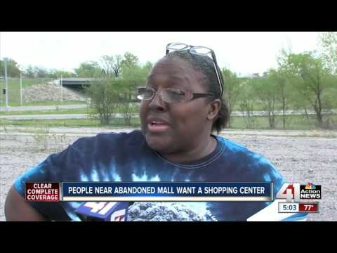 People near old Indian Springs mall want a shopping center