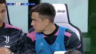 Paulo Dybala vs AC Milan (09/05/2021) HD 1080i by OG2PROD