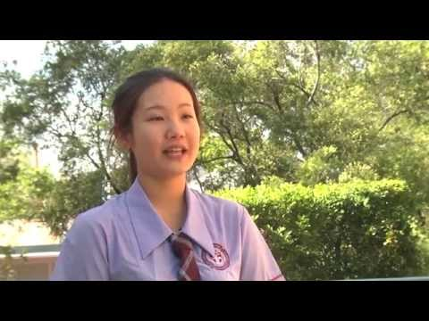 Yu Fei's experience studying Legal Studies in Brisbane, Queensland, Australia