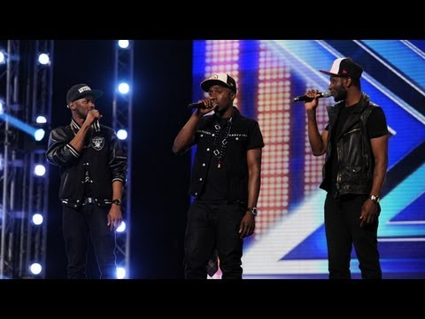 Baixar Rough Copy's audition - Kings Of Leon's Use Somebody - The X Factor UK 2012