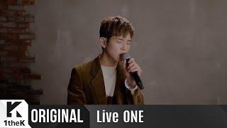 LiveONE(라이브원): Paul Kim(폴킴) _ Me After You(너를 만나)