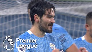 Ilkay Gundogan seals Man City's win over Aston Villa | Premier League | NBC Sports