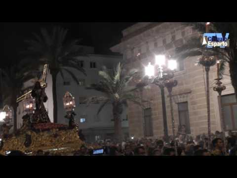Salida Extraordinaria de Nuestro Padre Jesús Nazareno de Cádiz