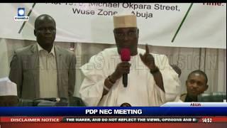 Atiku Tells Security Agencies Not To Execute Unlawful Orders