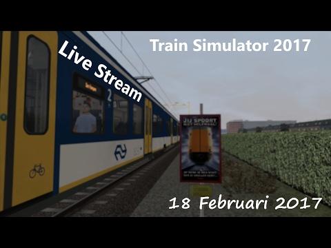 De Complete Livestream van 18/02/17