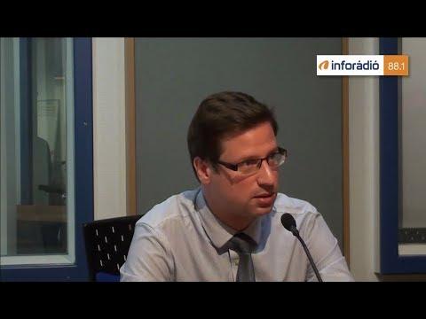 InfoRádió - Aréna - Gulyás Gergely - 1.rész