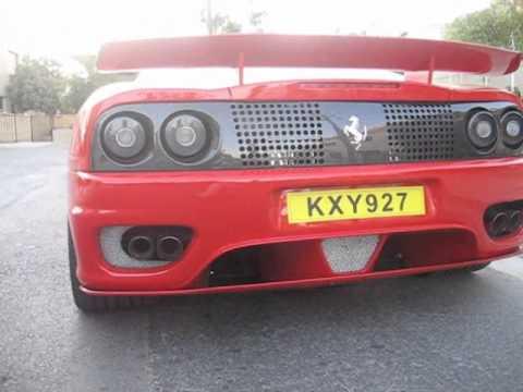 Ferrari 360 Modena.wmv
