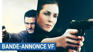 Conspiracy :  bande-annonce VF