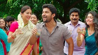 Family Party Song Trailer - MCA Video Song Promos- Nani, S..