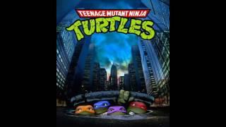 Teenage Mutant Ninja Turtles Soundtrack 1)This Is What We Do w/Lyrics