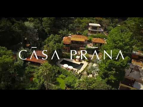 HOTELS GUATEMALA _ Casa Prana Resort Hotel Atitlan