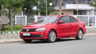 Trải nghiệm Volkswagen Jetta