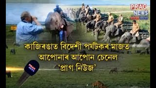 Kaziranga National Park is not tourist friendly | Ground report on Kaziranga