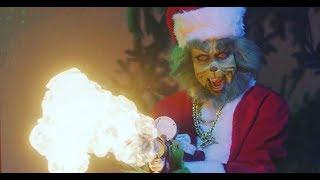 """Dax - """"Dear Santa"""" ft. The Grinch (Official Music Video)"""