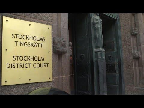 النيابة العامة السويدية تطلب تمديد توقيف أساب روكي أسبوعا | AFP