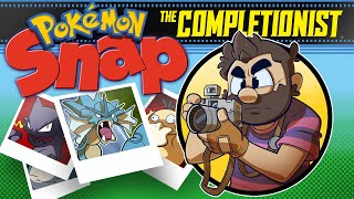 Pokemon Snap: A Perfect Moment in Pokemon | New Game Plus