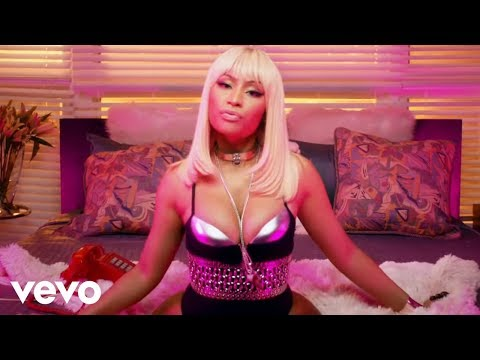 Quality Control, Quavo, Nicki Minaj - She For Keeps (Official)