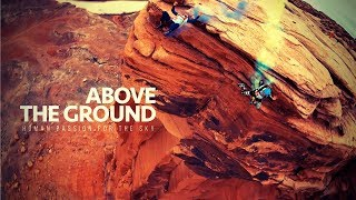 Above the Ground Trailer