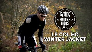 Le Col HC Winter Jacket | Editor's Choice | Cycling Weekly