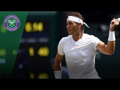 Alex De Minaur vs Rafael Nadal