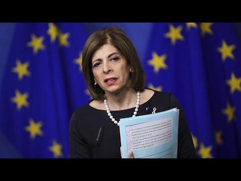 L'Union européenne mobilise 230 millions d'euros pour lutter contre le coronavirus