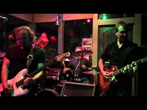 """Adrian Smith (Iron Maiden) playing """"Little Wing"""" Hendrix"""