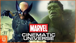 Hulk Vs Wolverine in the MCU is Still Happening Says Insider