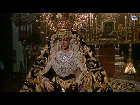 Besamanos de la Virgen del Rocío - Hermandad de Redención -