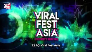 Viral Fest Asia 2017 || Promo Official || Son Tung M-TP
