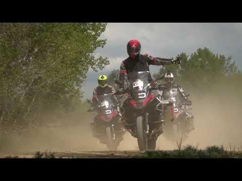 Motosx1000: BMW Motorrad PuntApunta 2018 - Etapa 2 -