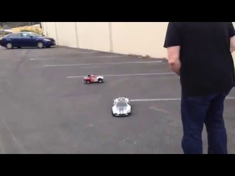 RC Madness