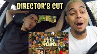 DREAMVILLE - Revenge of the Dreamers III: Director's Cut (DELUXE) | REACTION REVIEW
