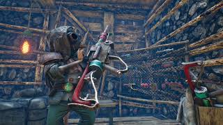 Biomutant - Gamescom 2018 Gameplay Trailer