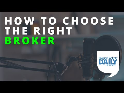 How to Choose the Right Commercial Broker for Your Next Investment | Daily Podcast 176 photo