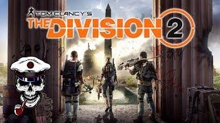 The Division 2   Nemesis Sniper Parts