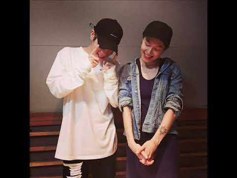 푸른밤 종현입니다. '놓아줘' 녹음했던 날 + & (with 나인)
